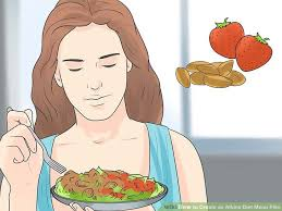 how to create an atkins diet menu plan with pictures wikihow