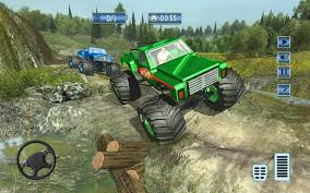 monster truck video game offroad monster truck driving android apps on google play