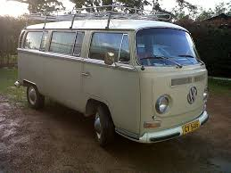 vw minivan 1970 ugly ducklings cars and vehicles for movies and photoshoots