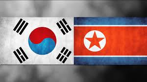 South Korea Flag North And South Korea Wanttolearnmoreaboutseasia