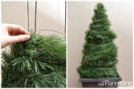 cheap christmas tree christmas tree topiary