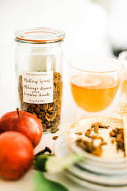 williams sonoma recipes thanksgiving fall cocktail recipe the simplest apple cider you u0027ll ever make