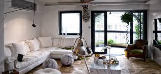 Future Home Interior Design The Hong Kong Flat That Showcases A Shopaholic U0027s Treasure Trove