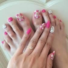 captain america toe nail design on 30 amazing cute toe nail