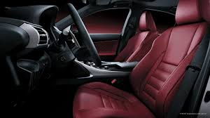 red lexus 2015 2015 lexus is 350 information and photos zombiedrive