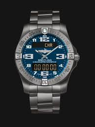 breitling titanium bracelet images Aerospace evo watch by breitling satin brushed titanium case and jpg