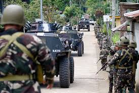 siege army afp marawi siege was start of extremist plan to gain status