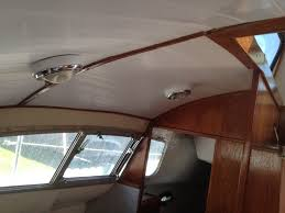 new ideas for replacing headliner cruisers u0026 sailing forums