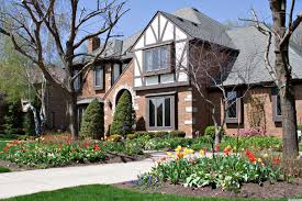 what makes a house a tudor 7 ways to determine a home u0027s architectural style huffpost