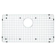 Blanco Stainless Steel Sink Grid For Fits Precis Super Single - Kitchen sink grid