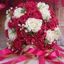 flowers for cheap aliexpress buy artificial flower beautiful handmade flowers