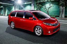 2017 toyota sienna redesign toyota pinterest toyota and cars