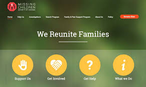 website homepage design 8 core design principles of the best nonprofit websites npengage