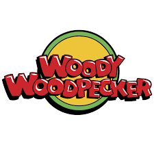 woody woodpecker u2014 worldvectorlogo