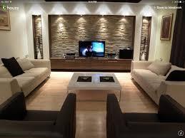 Modern Deco Living Modern Tv Room Wonderfull Design Modern Living Room Tv