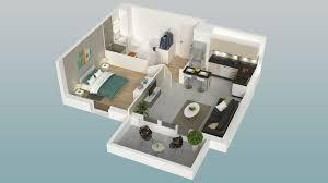 appartement 2 chambres lyon villa lumière programme immobilier neuf à lyon