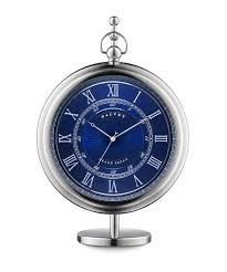grand sedan clock dalvey