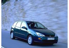 ford focus 1 8 2000 ford focus 1 8 1999 auto images and specification