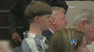 dylann roof convicted church shooter dylann roof picked death over autism