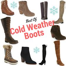 womens boots best s fashion best cold weather boots pinteresting plans