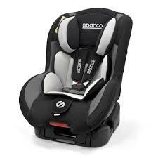siege bebe sparco siège bébé sparco f500k noir gris achat vente sièges siège bébé