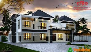 two home designs gorgeous contemporary home design 5 two storey princearmand