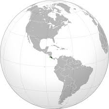 Costa Rica On World Map by Lgbt Rights In Costa Rica Wikipedia