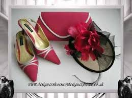 Wedding Shoes For Mother Of The Groom Mother Of The Bride Designer Shoes With Matching Bags From Www