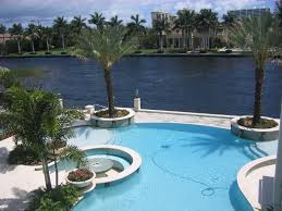 Best Home Swimming Pools Swimming Pool And Spa Construction In Boca Raton Serving South Florida