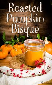 soup for thanksgiving roasted pumpkin bisque healthy fall soup recipe spoonabilities