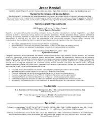 Consultant Resume Samples by Consulting Resume Examples Resume Format 2017