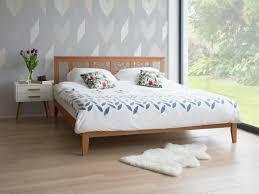 Super King Bed Size Bed Super King Size Bed Frame Wooden 180x200 Cm Light