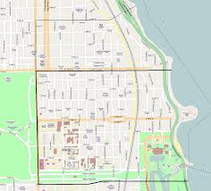 Chicago By Zip Code Map by File Hyde Park Map Png Wikimedia Commons
