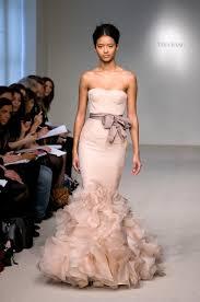 bridal wear u2013 wedding gowns trends for spring 2011