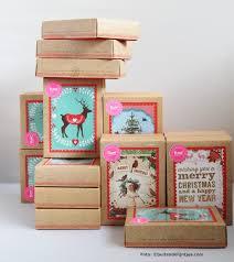 christmas cards from flow magazine http www buitendelijntjesshop