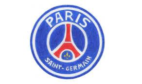 comment dessiner le logo du psg pas à pas football français