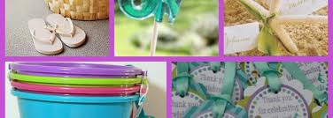 Mermaid Decorations For Party Mermaid Party Ideas Party On Purpose