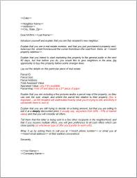 Notice To Vacate Apartment Letter Write A