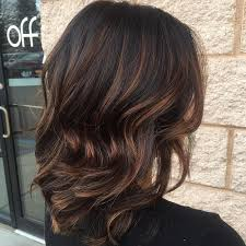 light brown highlights on dark hair 60 hairstyles featuring dark brown hair with highlights