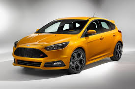 ford focus st yellow used 2017 ford focus st for sale pricing features edmunds