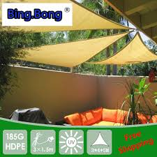 Triangle Awning Canopies Online Get Cheap Shade Triangle Aliexpress Com Alibaba Group
