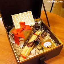 new year box ferrero new year gift box noodlies a sydney food
