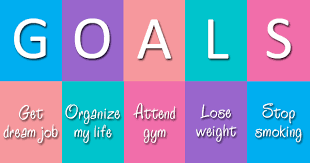 your goals need our goal setting template brilliant living hq