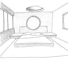 comment dessiner un canapé en perspective galerie d images comment dessiner un meuble en perspective comment