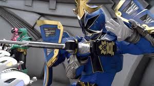 kevin blue samurai ranger morphin u0027 legacy