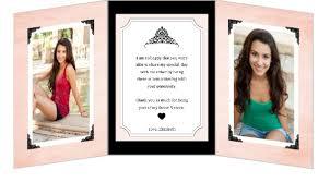 pink and black princess tiara sweet 16 thank you birthday thank