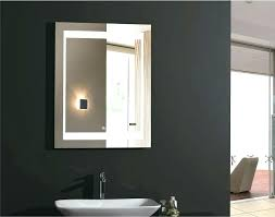 Bathroom Cabinet Mirrors With Lights Bathroom Mirror Side Lights Bathroom Light Mirror Side Lights For
