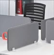 s aration bureau écran de séparation ubia mobilier bureau mobilier bureau adapta