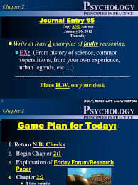 psychology chapter 2 obedience human behavior scientific control