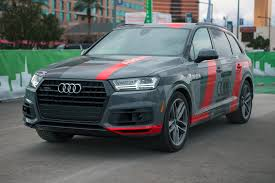 Audi Q7 Modified - audi q7 deep learning concept stable vehicle contracts